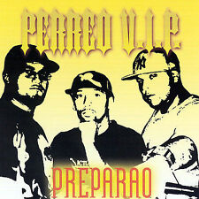 NEW - Preparao by Perreo Vip