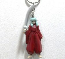 CARTOON JAPAN - INUYASHA-PORTACHIAVE/KEYRINGS - cm. 8-ANIME MANGA-ACTION FIGURES
