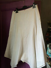 jupe blanche Esprit taille 40