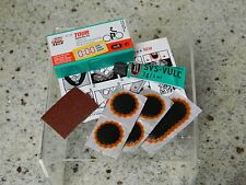 Rema Tire Repair Bicycle Bike Tube Kit MTB ATB BMX Touring TT 01 Made in Germany