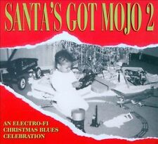 Various Artists-Santa`S Got Mojo 2 CD NEW