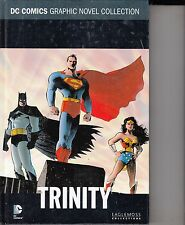DC Comics Graphic Novel Collection Trinity Band 24 IN GERMAN (E1-38)
