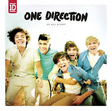 One Direction - Up All Night ( CD - Album )