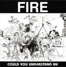 "Fire: ""Could you understand me""  (CD)"