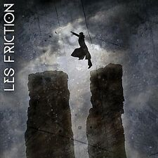 Les Friction-Les Friction CD NEW