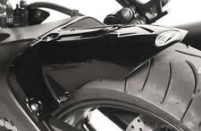 R&G RACING BLACK REAR HUGGER for YAMAHA FZ-1S FAZER 1000 FAIRED, 2006 to 2014