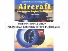 Aircraft Gas Turbine Engine Technology, 3rd ed. by Irwin Treager