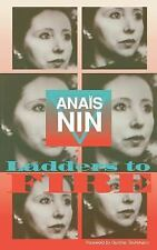 Ladders to Fire by Anaïs Nin (1959, Paperback, Revised, Reprint)