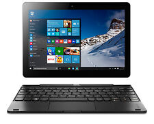 Lenovo Miix 300 10.1-inch Windows 10 Pro Tablet Intel Atom Z3735F, 2GB, 64GB eMM
