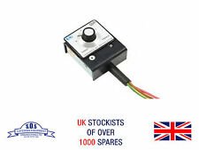 Switched Variable AC Regulators/ Dimmer Switch - Fish & Chip Frying Ranges