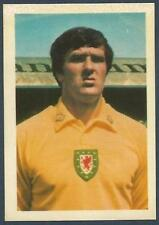 FKS WORLD CUP SPECIAL-SPAIN 82- #126-WALES & SWANSEA-WREXHAM-EVERTON-DAI DAVIES