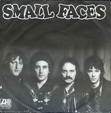 7inch SMALL FACES lookin for a love HOLLAND 1977 EX +PS