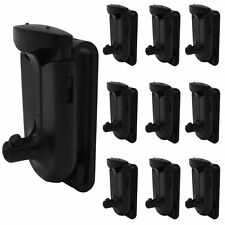 10 X Belt Clip for Motorola Talkabout 2 way Radios walkie-talkie T5400 NEW