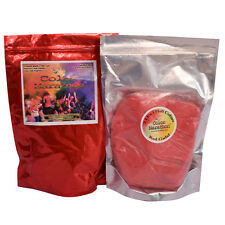 Color Marathon #HOLI #Color run #Color POWDER - Red Gulal 2 lbs