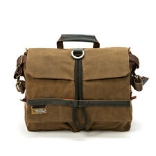 New Khaki National Geographic NG W2140 Walkabout Medium Satchel Single Shoulder