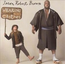 Wearing Someone Else's Clothes by Jason Robert Brown (CD, 2005, Sh-K-Boom)
