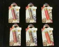 EVER AFTER HIGH  LIP BALM Lot of 6 New