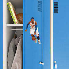 "Carmelo Anthony FATHEAD teammate Knicks Wall Graphics Decal NEW 10""W x 1'4""H"