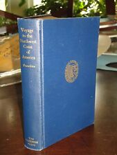 Lakeside Classic - X-mas 1954- Voyage to the North West Coast- Franchere-1811-14