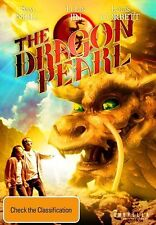 The Dragon Pearl DVD NEW