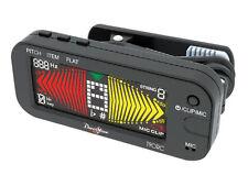 DARESTONE T90RCBK Accordatore cromatico a clip