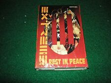 Extreme Rest In Peace Cassingle Sealed