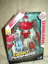 Transformers Action Figure Hero Mashers Sideswipe