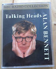 AUDIO BOOK - Alan Bennett - TALKING HEADS 2 x Audio Cassettes BBC Radio