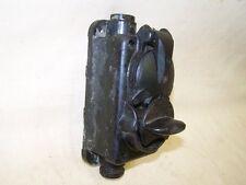 Antique Bakélite Prise de courant avec Interrupteur principal En saillie Prise+