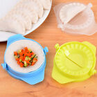1pcs New Simple Dumpling Tool Mould Jiaozi Mold Easy DIY Kitchen Tools
