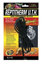 Zoo Med ReptiTherm Under Tank Heater Mini 1-5gal 4x5