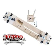 "10"" Professional Paracord Bracelet Jig with Monkey-Fist Jig"
