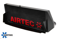 AIRTEC Ford Focus MK3 ST250 Stage 2 60mm core Alloy Intercooler with RS Scoop