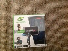 APPGEAR ELITE COMMANDAR GUN/PISTOL FOR IPHONE 4 IPAD TOUCH ANDROID BNIB
