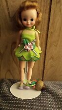 BETSY MCCALL 8 INCH TINKER BELL OUTFIT - EXCELLENT- 3 DAY SALE!