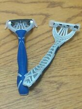 Schick Xtreme 3 disposable triple blade razor 50 count unpackaged Free Shipping