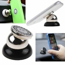 Universal Smartphone GPS Car Magnetic Dash Mount Holder For iPhone iPad iPod