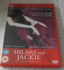DVD Hilary And Jackie (DVD, 2007) Emily Watson