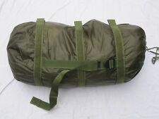 Valise for Shelter Arctic 4 Man, Packsack for 4-Man Tent,olive, without tent