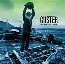 Lost and Gone Forever by Guster (CD, Sep-1999, Reprise)