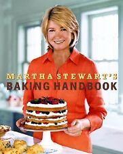 Martha Stewart's Baking Handbook by Martha Stewart (2005, Hardcover)