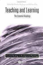 Teaching and Learning: The Essential Readings (Essential Readings in Development