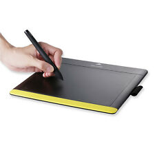 "HUION 680TF 8x6"" Professional Art Graphics Drawing Tablet Board Pad Card Reader"