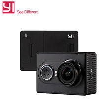 100% Original Xiaomi YI Action Sports Camera Black International version