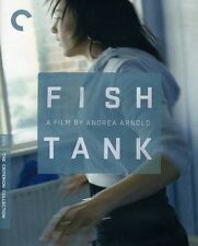 Fish Tank [Criterion Collection] (2011, Blu-ray NEUF)