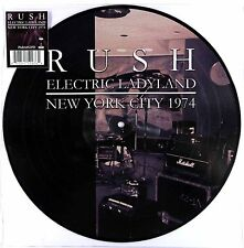 Rush - Electric Ladyland 1974 (Limited Edition Picture Disc Vinyl LP) In stock