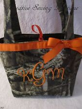 MOSSY OAK PURSE POCKETBOOK CAMO CAMOFLAUGE HOT PINK PURSE YOU CHOOSE NAME/ FONT