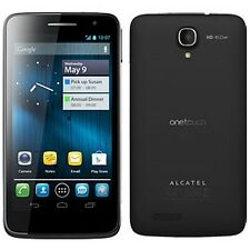 Alcatel oneTouch Scribe HD ✔ Android Smartphone Handy ohne Vertrag ✔ Limitiert ✔