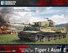 TIGER I AUSF E - RUBICON  SENT 1ST CLASS -