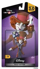 DISNEY Infinity Mad Hatter/Alice through the Looking Glass/nuovo articolo